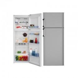 BEKO Réfrigérateur 500 L No Frost Silver