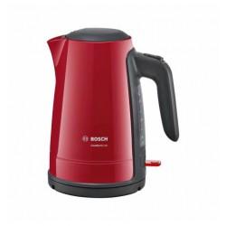 Bouilloire Bosch 1,7 L Rouge