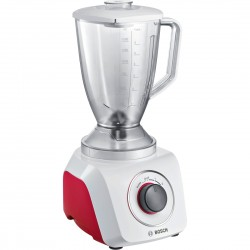 Blender Bosch Smoothie Mixx 500 W Blanc