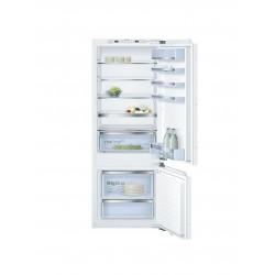 Réfrigérateur encastrable Bosch combiné
