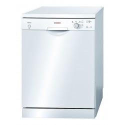 Lave-vaisselle pose-libre 60 cm 12 couverts Blanc BOSCH