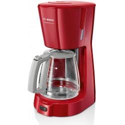 Cafetière filtre Compact Bosch - Rouge