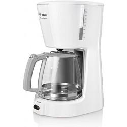 Cafetière filtre Compact Bosch Blanc