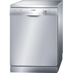 Lave-vaisselle pose-libre 60 cm 12 couverts Inox BOSCH
