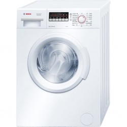 Machine à laver 6kg Bosch Blanc