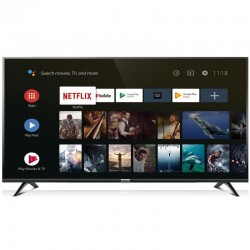 """LED TCL 49"""" FHD Android Smart"""