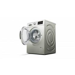 Machine à Laver Bosch 8kg argent Inox