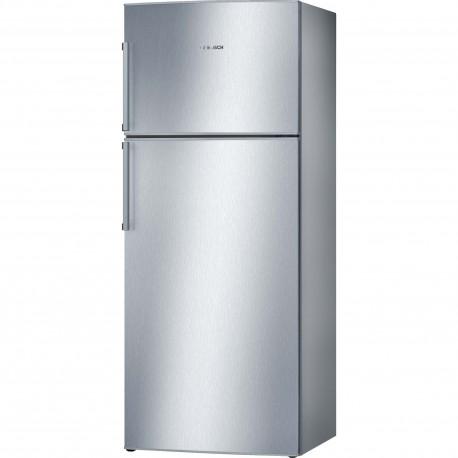Réfrigérateur 2 portes pose-libre 425 L Silver