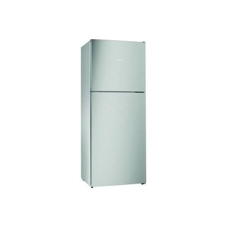 Réfrigérateur Bosch 2 portes pose-libre 376L Silver