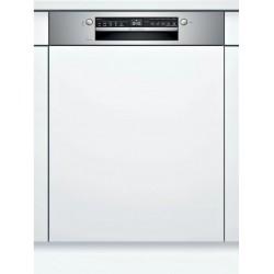 Lave-vaisselle BOSCH intégrable avec bandeau 60 cm Inox