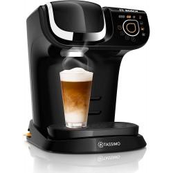 Machine à café BOSCH Tassimo My Way multi-boissons